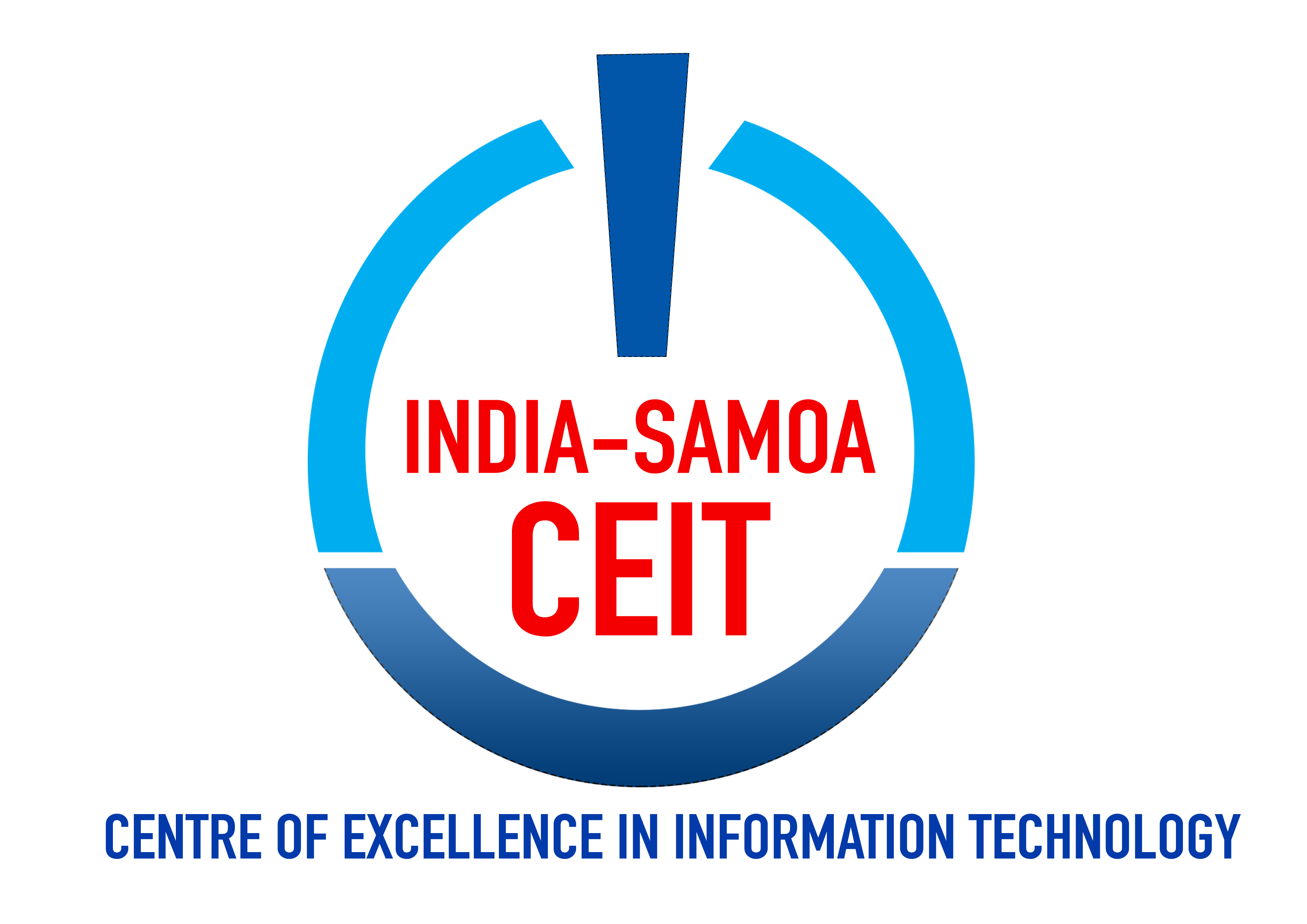 India – Samoa Centre for Excellence in Information Technology